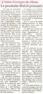 19 DALD Le Semeur Hebdo 24 07 15